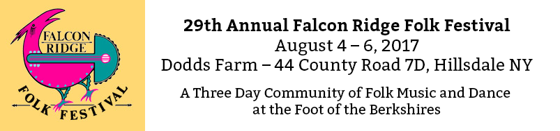 Falcon Ridge Folk Festival